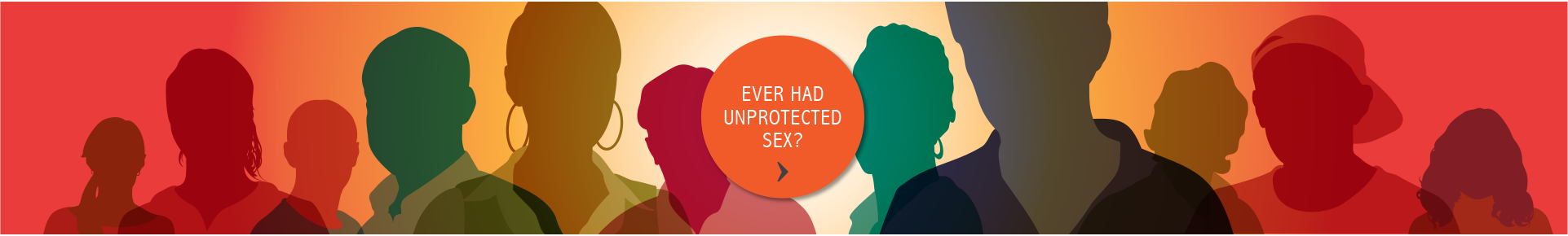 Ever had unprotected sex?